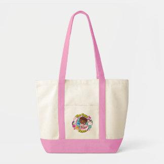 Doc McStuffins | The Care Team Tote Bag