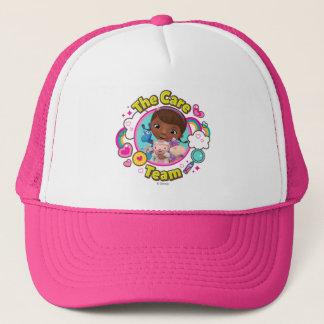 Doc McStuffins | The Care Team Trucker Hat