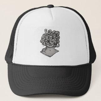 Docile Medusa Trucker Hat