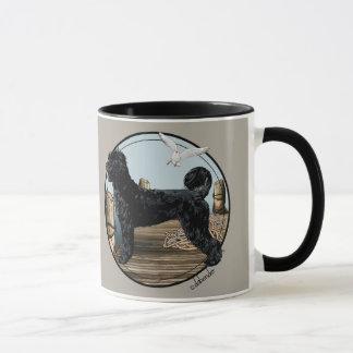 Dock Dog Mug
