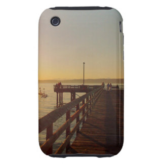 Dock of the Bay iPhone 3G/3GS Tough Tough iPhone 3 Covers