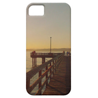 Dock of the Bay iPhone 5 Case Mate Barely There