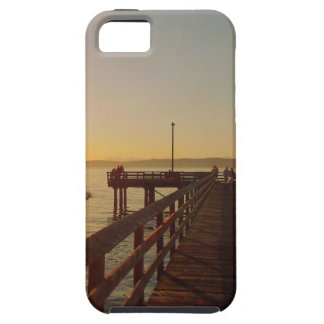 Dock of the Bay iPhone 5 Case Mate Vibe