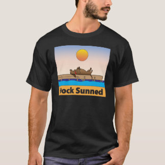 Dock Sunned T-Shirt