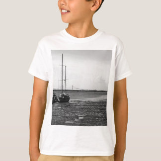 Docked at Jekyll T-Shirt