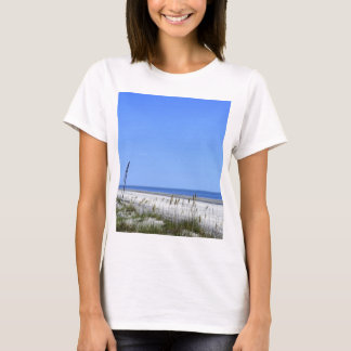 Docked on Sapelo T-Shirt
