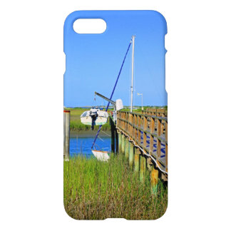 Docked on the Bay iPhone 7 Case