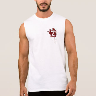Docker any cotton for white man ZSZN Sleeveless Shirt