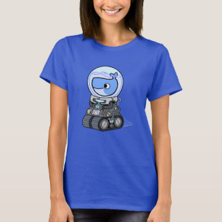 Docker Machine T-Shirt