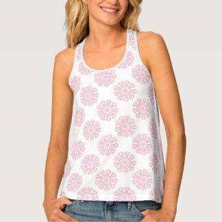 Docker Softnesses Pink Pastel Tank Top