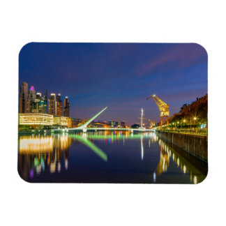Docklands Bsas Magnet