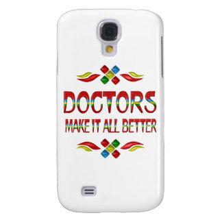 DOCTOR APPRECIATION SAMSUNG GALAXY S4 COVERS