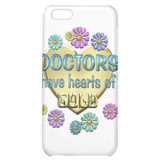 Doctor Appreciation Cover For iPhone 5C