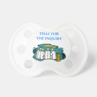 DOCTOR BABY PACIFIERS