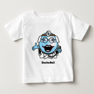 Doctor Ball T-shirt