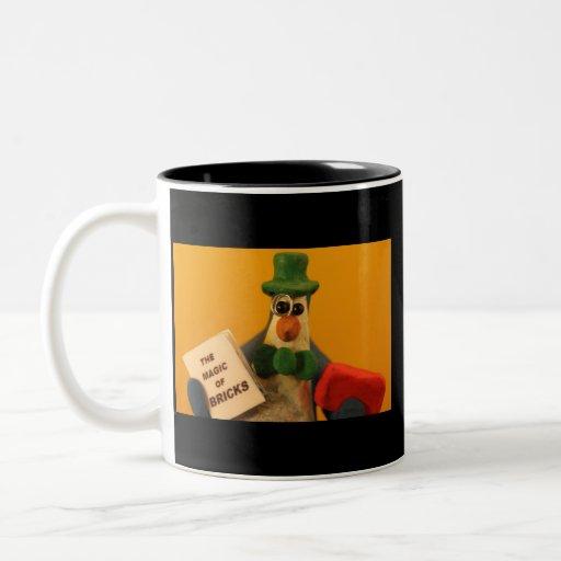 Doctor Blast Farnsworth Design Mug