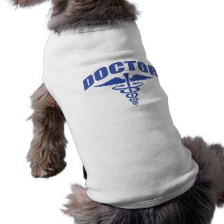 Doctor Caduceus Pet Clothing