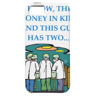 DOCTOR CASE FOR THE iPhone 5