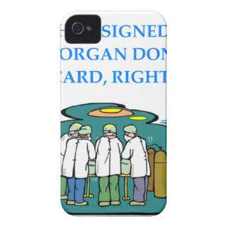 DOCTOR Case-Mate iPhone 4 CASE