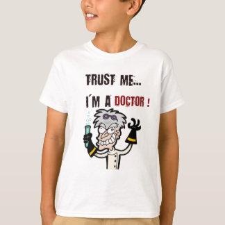 Doctor Doom T-Shirt