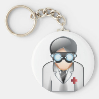 doctor  gift keychains