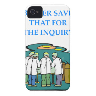 DOCTOR iPhone 4 Case-Mate CASES