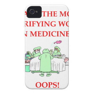 DOCTOR iPhone 4 COVERS