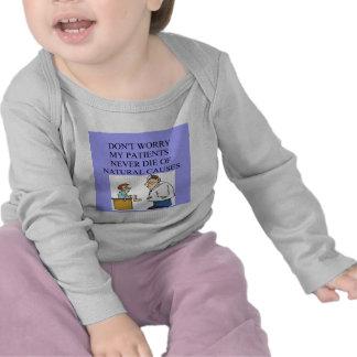 doctor joke t shirt