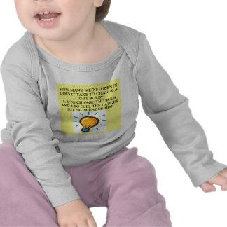 doctor joke tee shirts