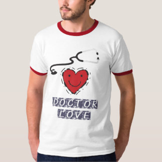 Doctor Love T-Shirt