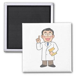 Doctor Magnet
