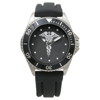 Doctor Medical Theme Watch