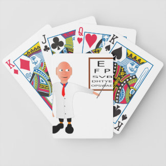 Doctor Nurse Medical Office Medic Destiny'S Poker Deck