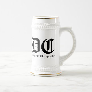 Doctor of Chiropractic Mug