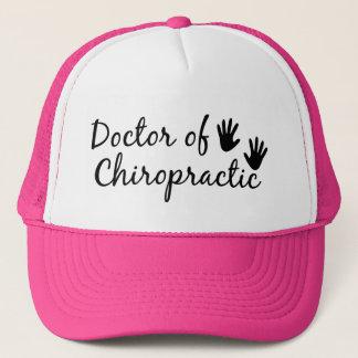 Doctor of Chiropractic Trucker Hat