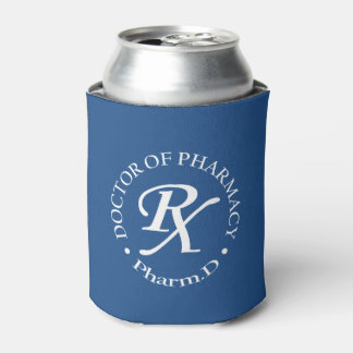 Doctor of Pharmacy Can Cooler