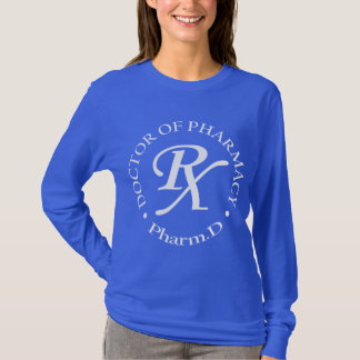 Doctor of Pharmacy T-Shirt