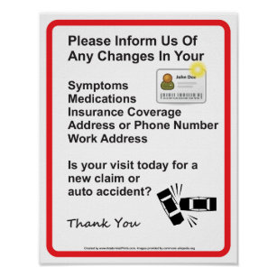 doctors office posters prints poster printing zazzle ca