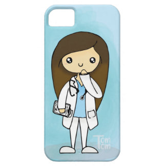 Doctor PhoneCase Case For The iPhone 5