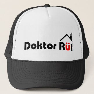 Doctor Roof Hat