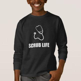 Doctor Scrub Life Funny T-Shirt