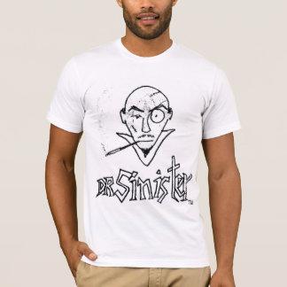 Doctor Sinister branded men's t-shirt