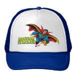Doctor Strange Flying Trucker Hat