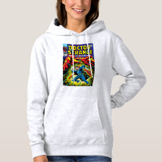 Doctor Strange: In The Shadow Of Death Hoodie