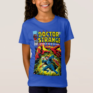 Doctor Strange: In The Shadow Of Death T-Shirt