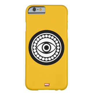 Doctor Strange Retro Icon Barely There iPhone 6 Case