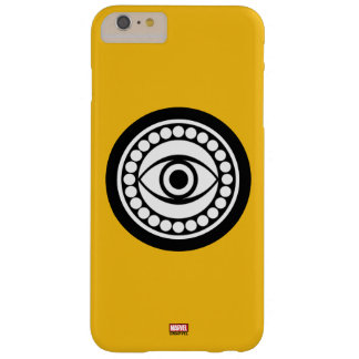 Doctor Strange Retro Icon Barely There iPhone 6 Plus Case