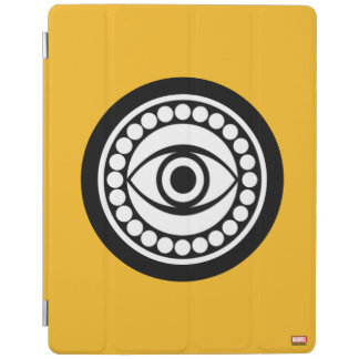 Doctor Strange Retro Icon iPad Cover