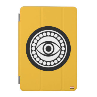 Doctor Strange Retro Icon iPad Mini Cover