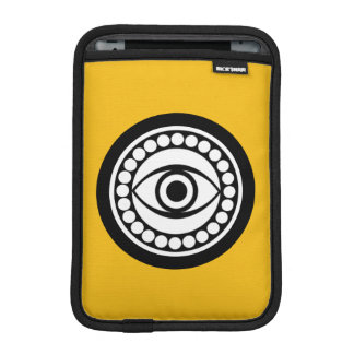 Doctor Strange Retro Icon iPad Mini Sleeve
